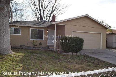 Photo of 6256 Dundee Dr, North Highlands, CA 95660