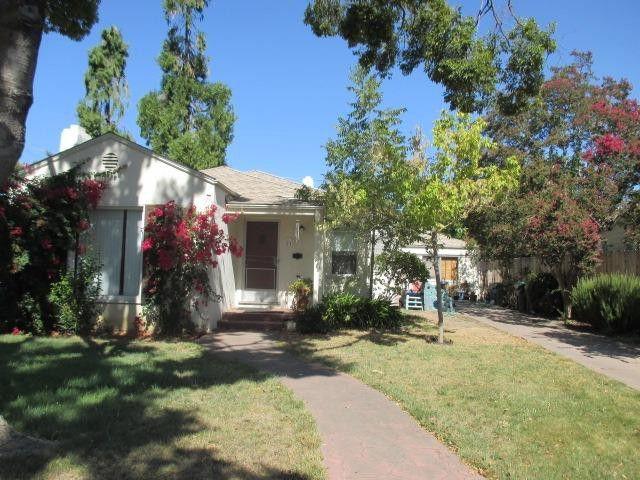 21 E Mariposa Ave Stockton, CA 95204