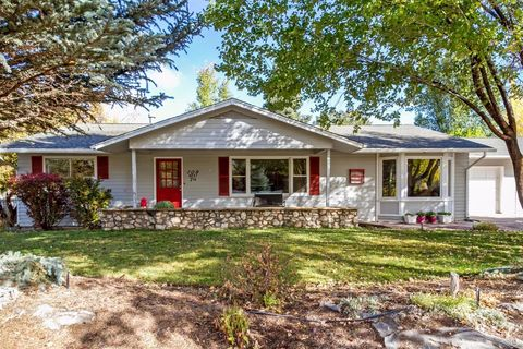 109 W Seventh St, Eagle, CO 81631