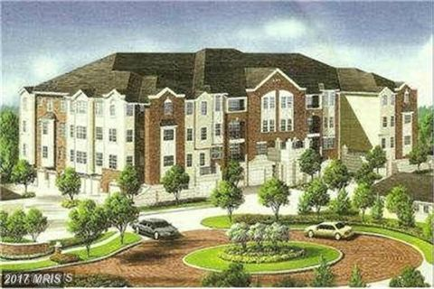 5930 Great Star Dr Unit 401, Clarksville, MD 21029