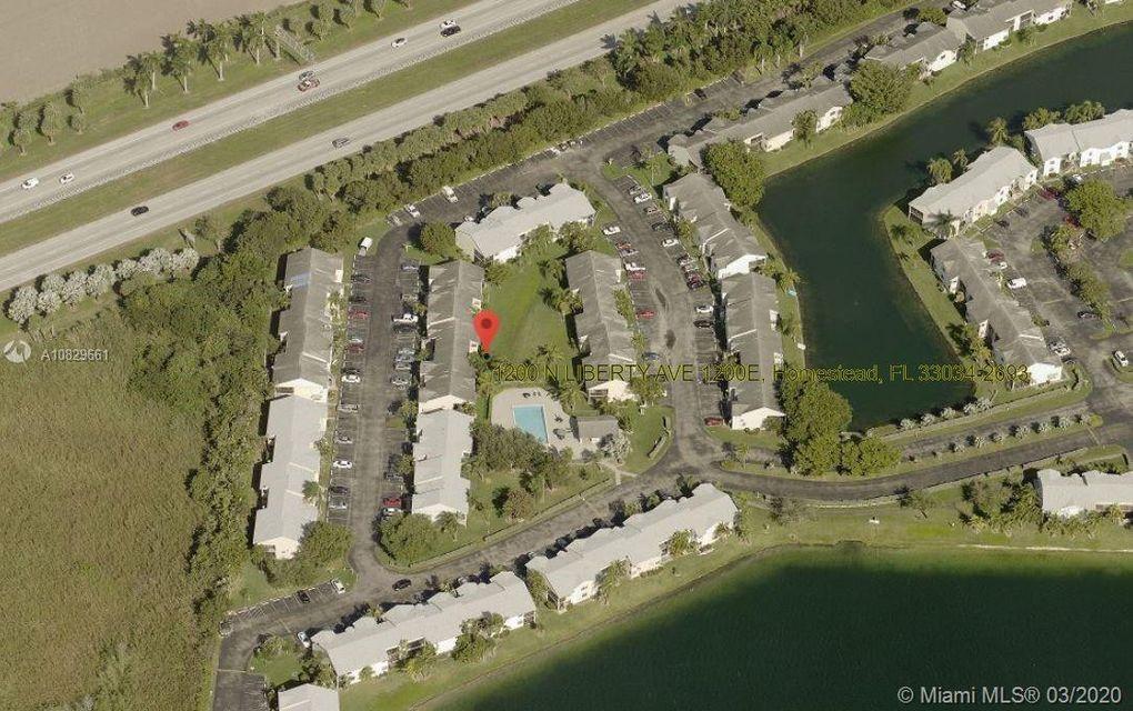 1200 N Liberty Ave Unit 1200E Homestead, FL 33034