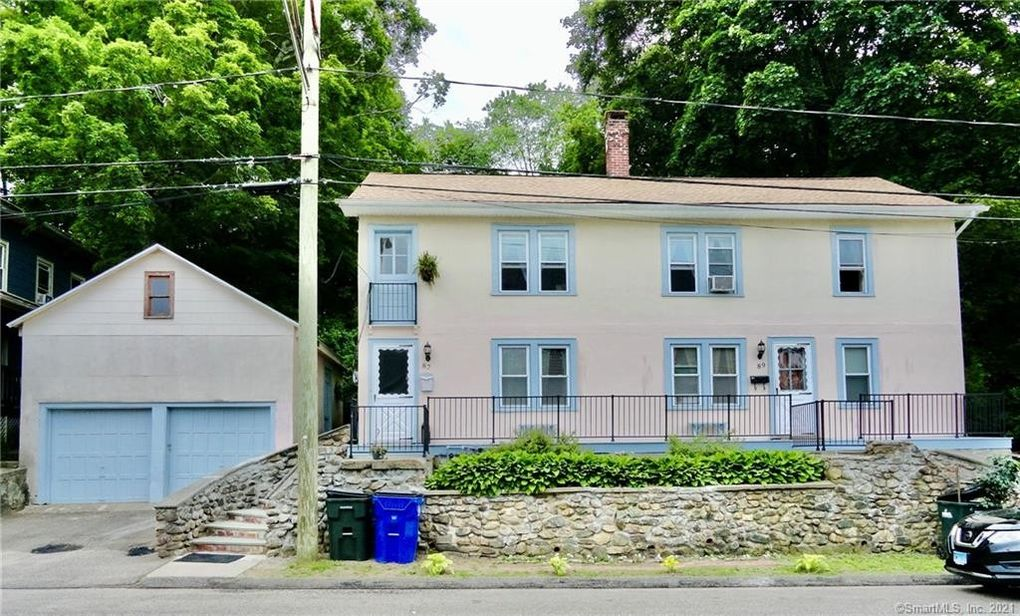 87 Prospect St Winchester, CT 06098