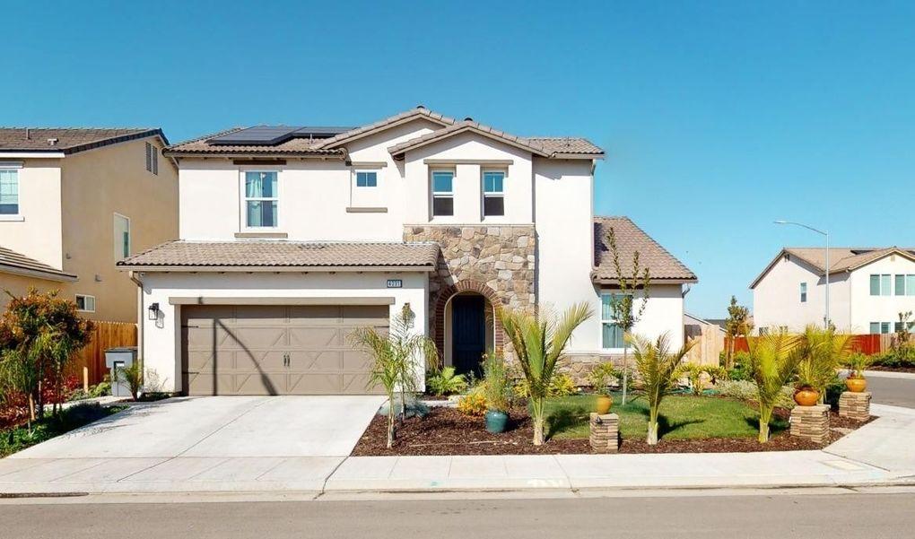 4331 N Cresta Ave Fresno, CA 93723