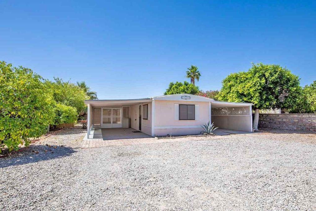 13543 E 44th St Yuma, AZ 85367