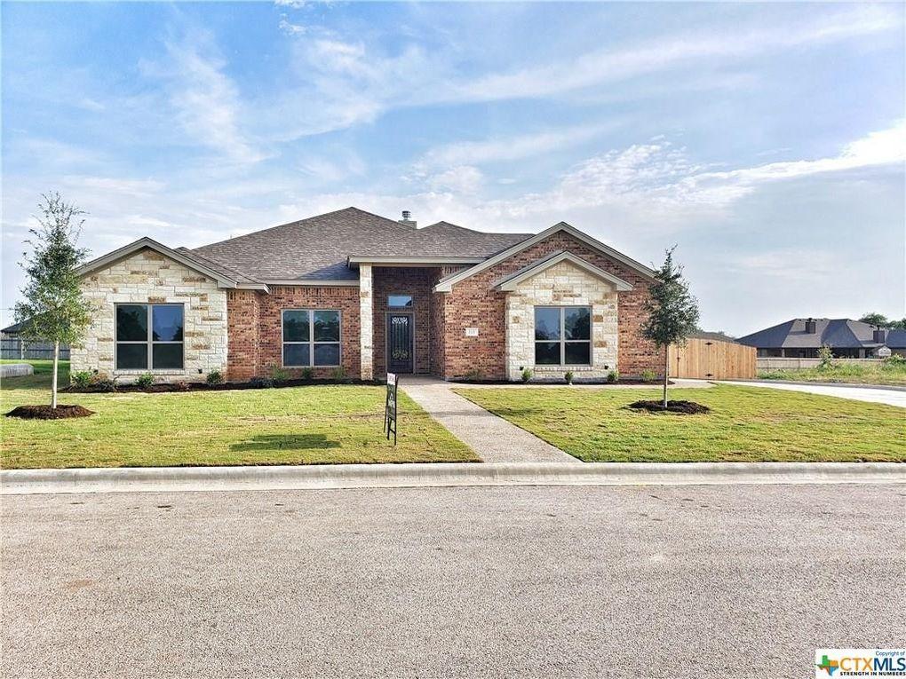 113 Inwood Dr Gatesville, TX 76528