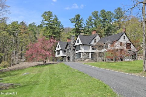 Photo of 399 Under Mountain Rd, Lenox, MA 01240