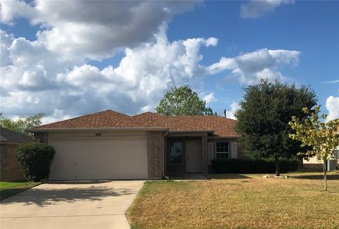 Photo of 309 Kyanite Ln, Jarrell, TX 76537