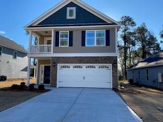 Photo of 116 Willow Bay Dr, Orangeburg, SC 29118