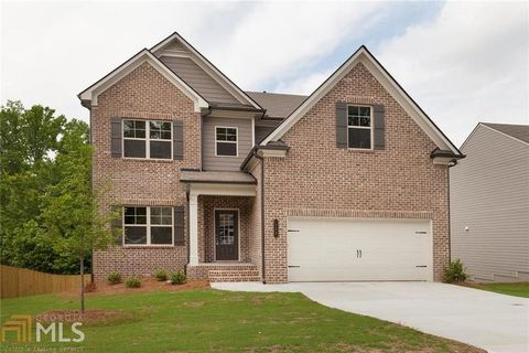 Photo of 137 Jacobs Ln, Loganville, GA 30052