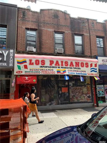 Photo of 79-16 Roosevelt Ave, Jackson Heights, NY 11372
