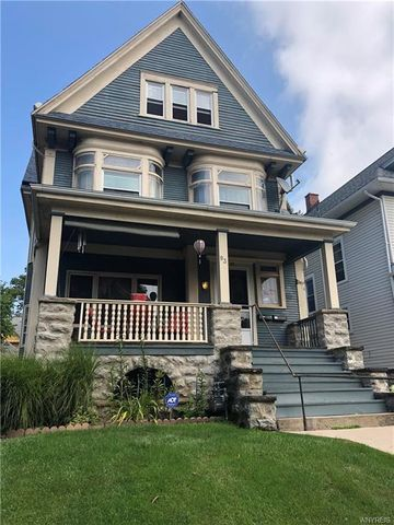 Photo of 93 Fargo Ave, Buffalo, NY 14201