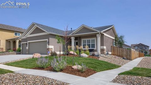 Photo of 8405 Vanderwood Rd, Colorado Springs, CO 80908