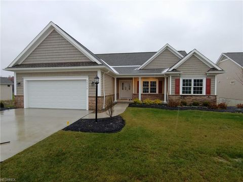 Photo of 34834 Legends Way, Columbia Station, OH 44044