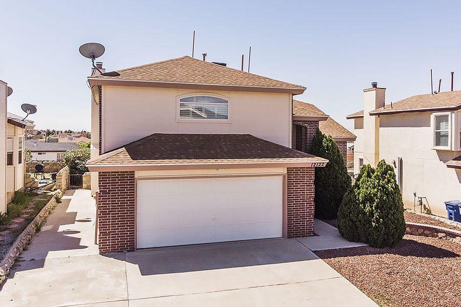 12122 Saint Romeo Ave, El Paso, TX 79936