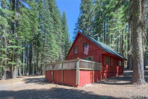 8547 Big Creek Rd, Bucks Lake, CA 95971