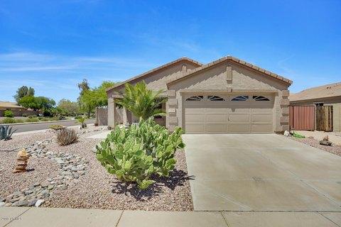 17524 W Ventura St, Surprise, AZ 85388