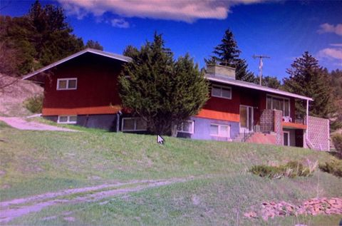 Photo of 1492 N Cable Rd, Anaconda, MT 59711