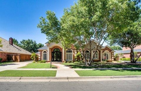4112 86th St, Lubbock, TX 79423