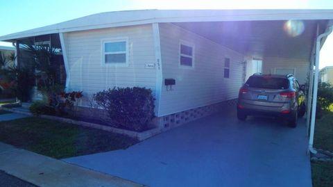 1071 Donegan Rd Lot 851, Largo, FL 33771