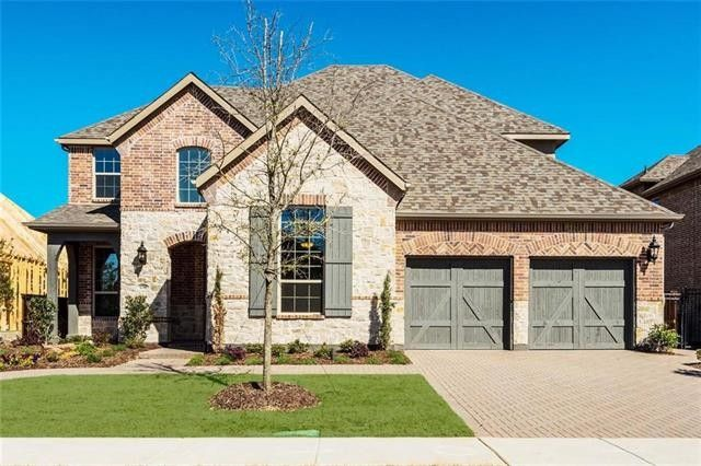 1798 Passion Flower Rd, Frisco, TX 75033