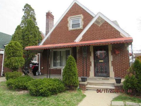 Photo of 18252 Steel St, Detroit, MI 48235