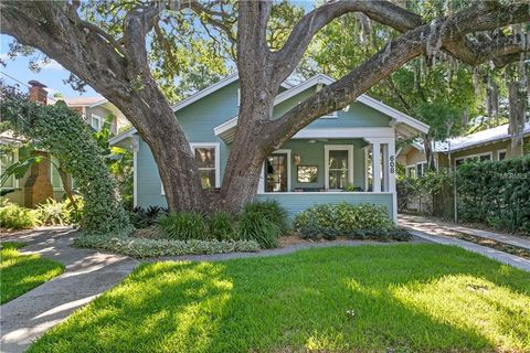 Photo of 608 S Orleans Ave, Tampa, FL 33606