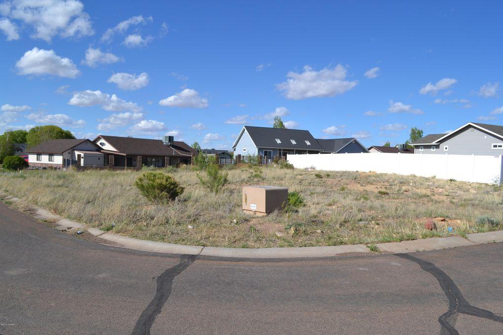 720 S Sandstone Cir Taylor, AZ 85939