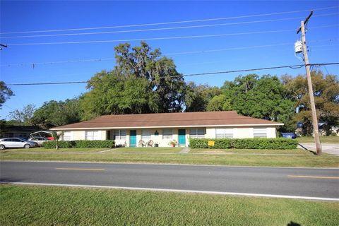 Photo of 12619 Curley St, San Antonio, FL 33576
