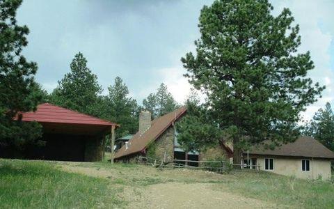 17873 County Road 31.9, Weston, CO 81091