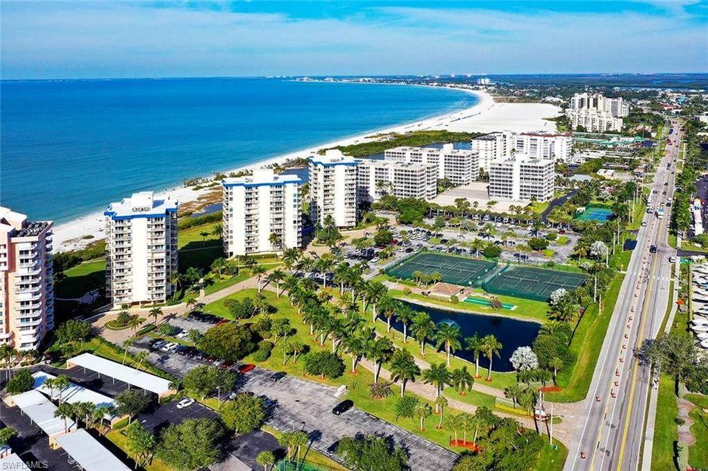 7300 Estero Blvd Apt 308 Fort Myers Beach, FL 33931