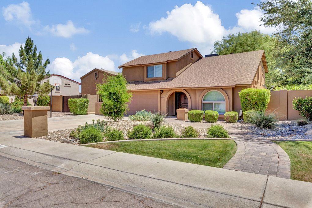 14625 N 45th Pl, Phoenix, AZ 85032