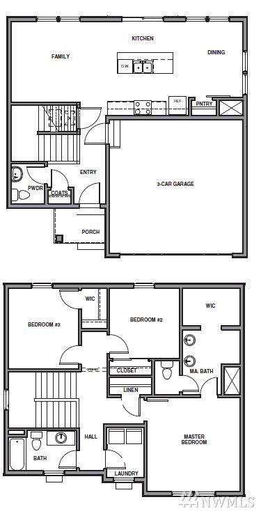 1007 N Viewmont Rd, Spokane Valley, WA 99016