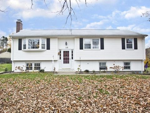 112 Havenhurst Rd, West Springfield, MA 01089