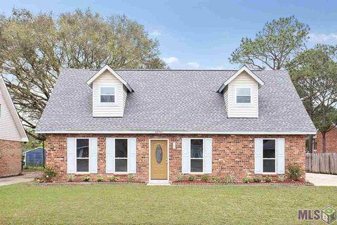 Jefferson - Tiger Bend, Baton Rouge, LA Real Estate & Homes for Sale