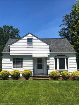 Homes for Sale near Case Western Reserve University
