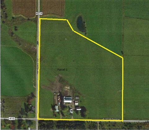 10370 Middle Rd, East Concord, NY 14055