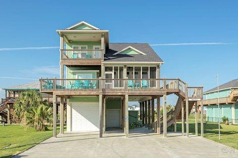 Outstanding 932 Clara Crystal Beach Tx 77650 Download Free Architecture Designs Viewormadebymaigaardcom