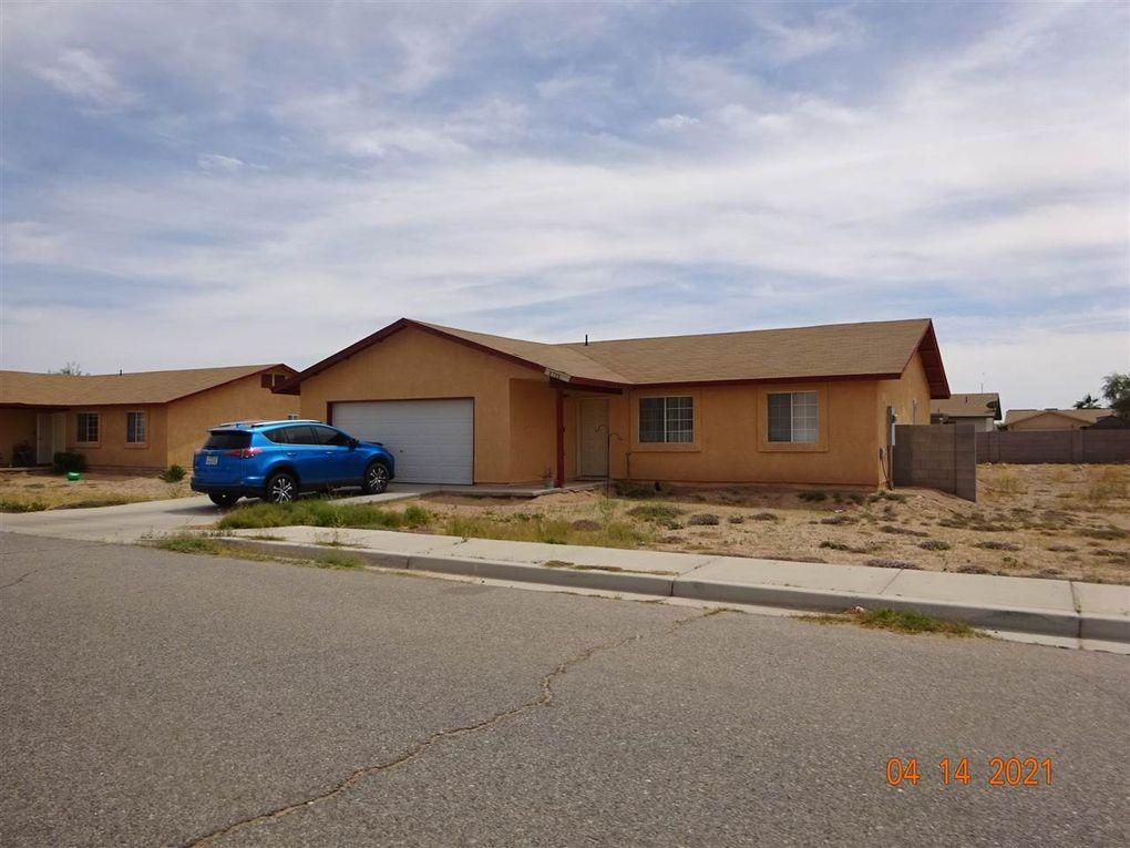 8715 E 39th St Yuma, AZ 85365