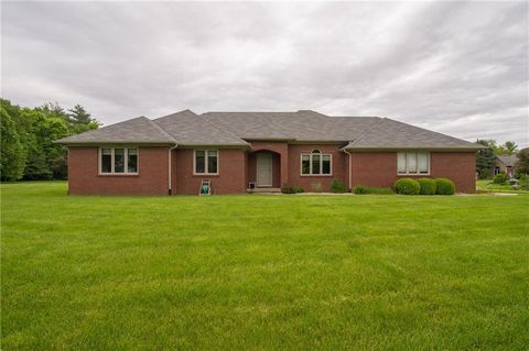 Photo of 7246 Fox Hunt Ct, Brownsburg, IN 46112