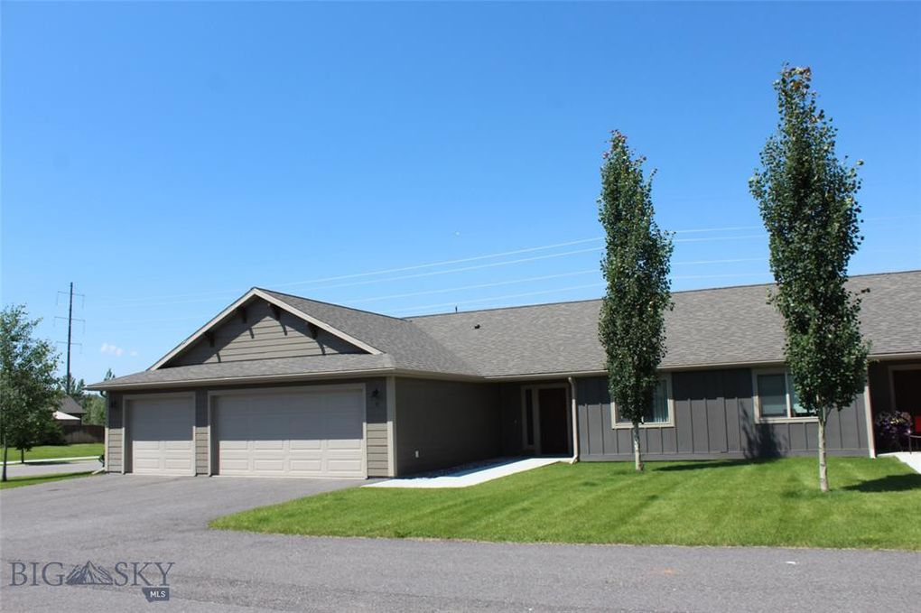 97 Sage Bloom Ct Unit A, Bozeman, MT 59718