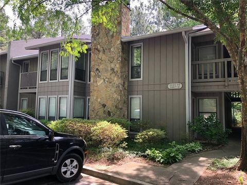 Photo of 3991 Woodridge Way, Tucker, GA 30084