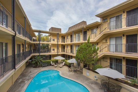 Photo of 4490 Collwood Blvd Apt 23, San Diego, CA 92115