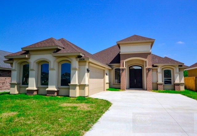 2806 christians cir harlingen tx 78550 home for sale and real estate listing