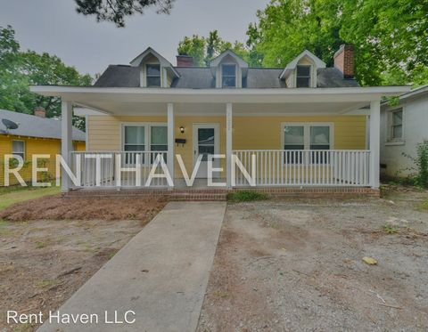 Photo of 2602 Chestnut St, Columbia, SC 29204