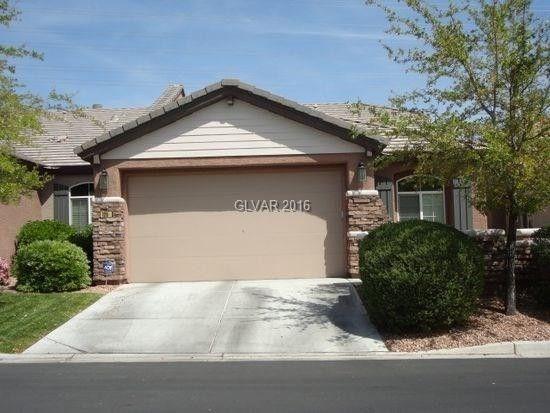 144 Pioneer Peak Pl Las Vegas Nv 89138
