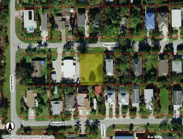 734 Park Ave Naples, FL 34110