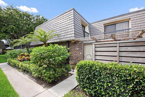 Pga National, Palm Beach Gardens, Fl Condos & Townhomes For Sale