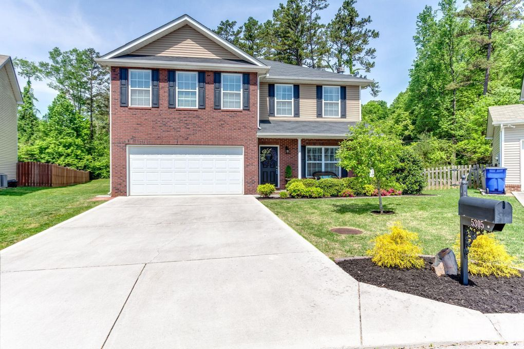 5305 Castle Pines Ln Knoxville Tn 37920