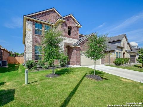 1806 Ayleth Ave, San Antonio, TX 78213