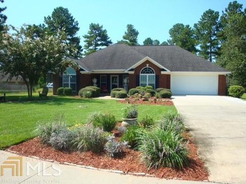 1046 Moss Creek Cir Statesboro GA 30461